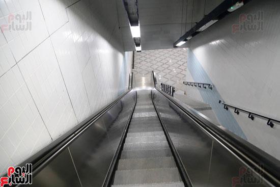محطة مترو هليوبوليس (9)