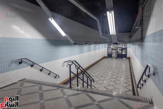 -محطة-مترو-هيلوبوليس-(7)
