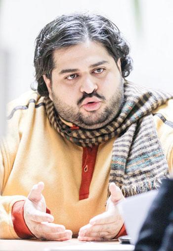 احمد-المغيرى-قيادى-بشباب-الاخوان-تصوير-احمد-اسماعيل-محرر-رامى-نوار-13-1-2012-(8)