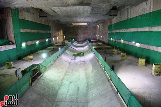 محطة مترو هليوبوليس (8)