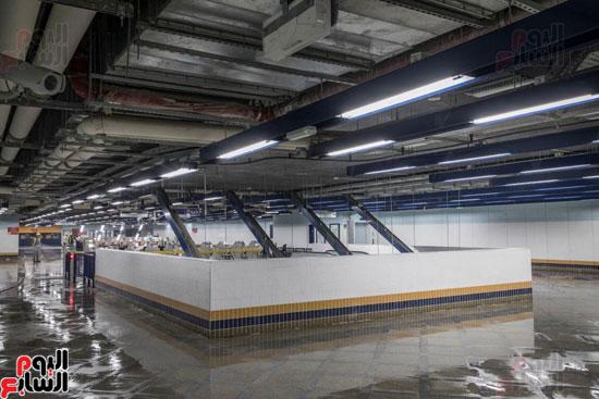 -محطة-مترو-هيلوبوليس-(9)