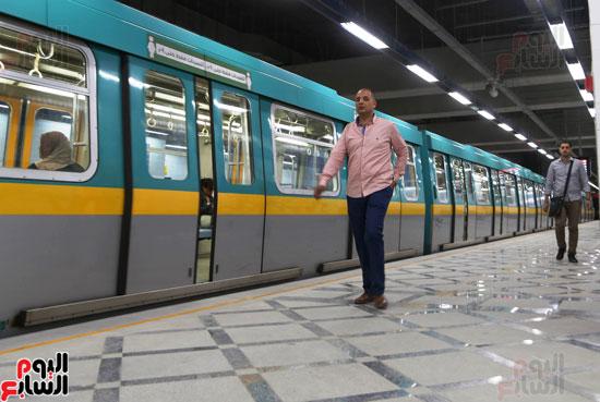 محطة مترو هليوبوليس (11)