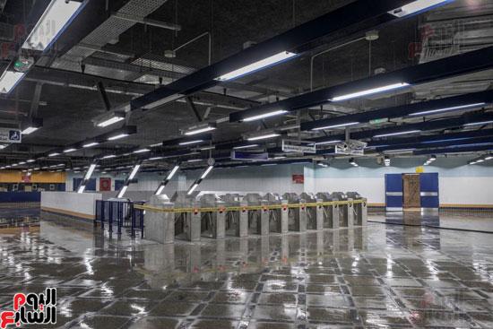 -محطة-مترو-هيلوبوليس-(8)