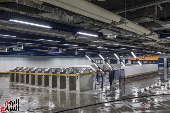 -محطة-مترو-هيلوبوليس-(11)