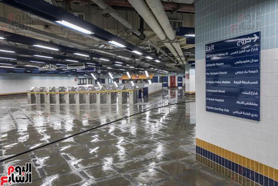 -محطة-مترو-هيلوبوليس-(12)