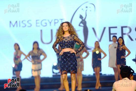 مسابقة ملكة جمال مصر (1)
