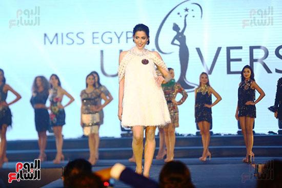 مسابقة ملكة جمال مصر (8)