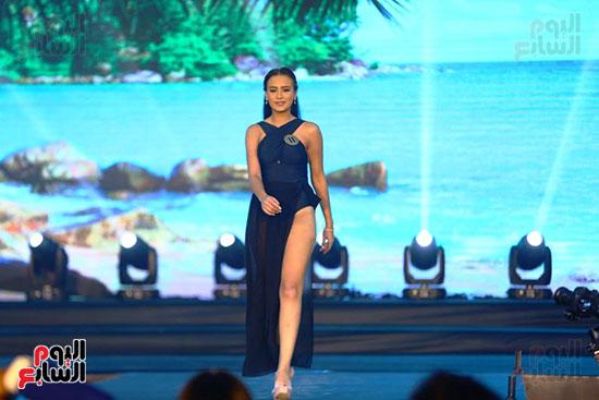 مسابقة ملكة جمال مصر (14)