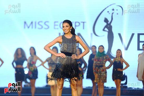مسابقة ملكة جمال مصر (34)