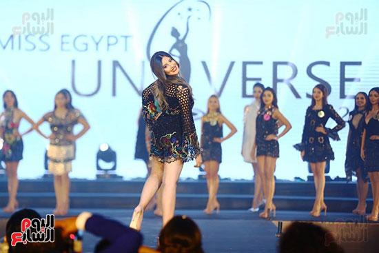 مسابقة ملكة جمال مصر (36)