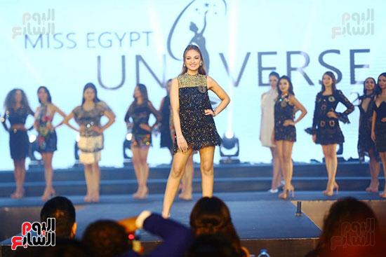 مسابقة ملكة جمال مصر (44)