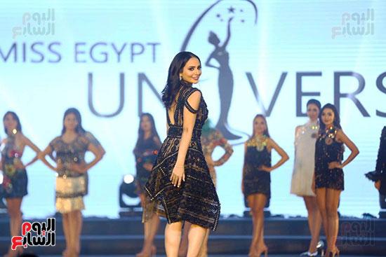 مسابقة ملكة جمال مصر (17)