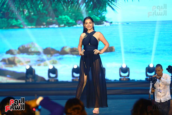 مسابقة ملكة جمال مصر (22)
