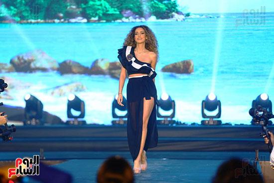 مسابقة ملكة جمال مصر (27)