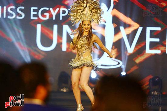 مسابقة ملكة جمال مصر (5)