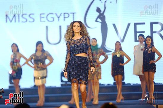 مسابقة ملكة جمال مصر (9)