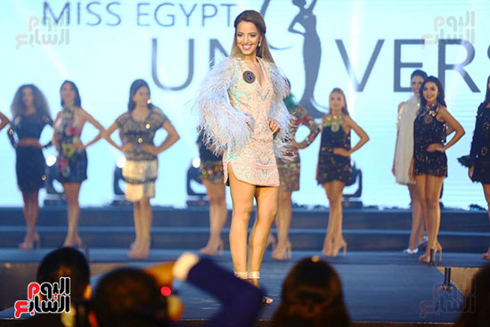 مسابقة ملكة جمال مصر (46)