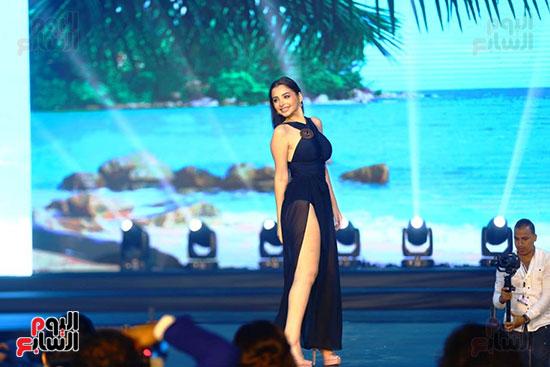 مسابقة ملكة جمال مصر (13)