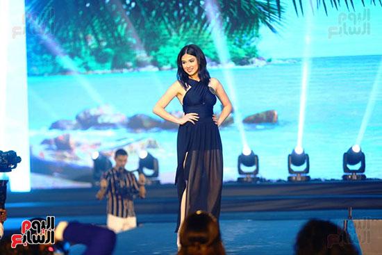 مسابقة ملكة جمال مصر (21)