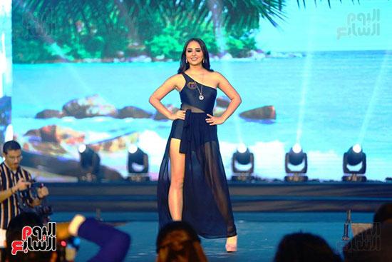 مسابقة ملكة جمال مصر (2)