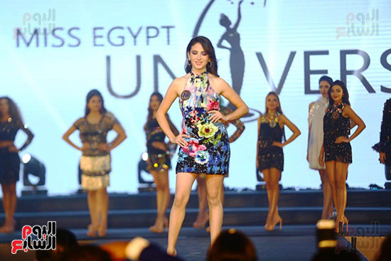 مسابقة ملكة جمال مصر (31)