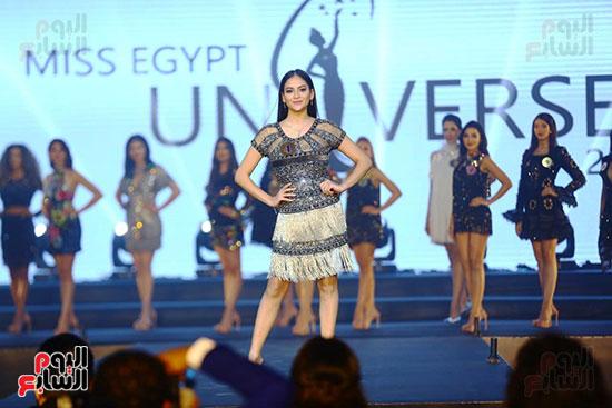 مسابقة ملكة جمال مصر (4)