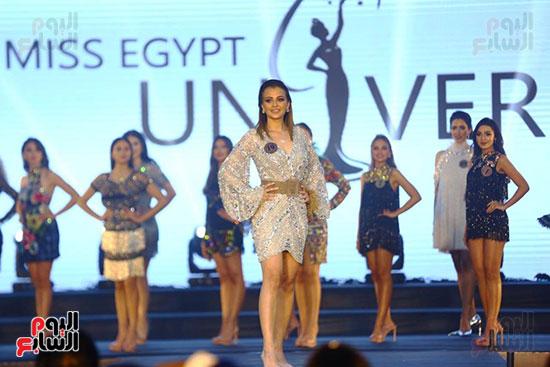 مسابقة ملكة جمال مصر (16)