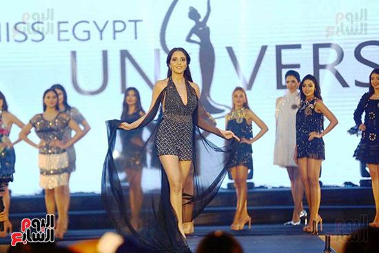 مسابقة ملكة جمال مصر (3)