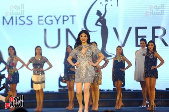 مسابقة ملكة جمال مصر (12)