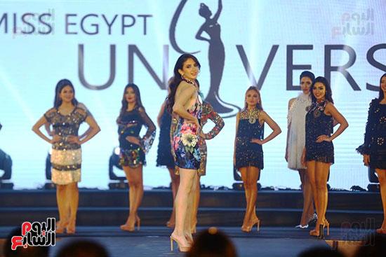 مسابقة ملكة جمال مصر (40)