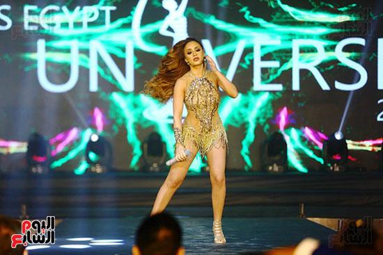 مسابقة ملكة جمال مصر (35)
