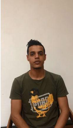 الإخواني حسين محمد
