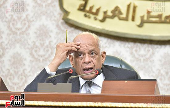 الجلسة العامة - البرلمان (12)