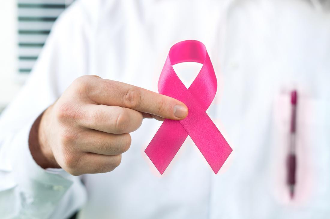 اعراض سرطان الثدى 1