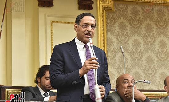 الجلسة العامة - البرلمان (11)