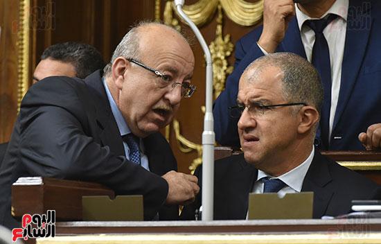 الجلسة العامة - البرلمان (4)