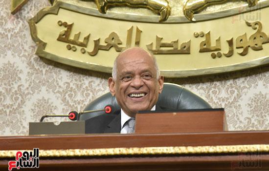 الجلسة العامة - البرلمان (6)