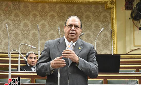 الجلسة العامة - البرلمان (14)