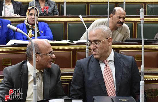 الجلسة العامة - البرلمان (2)