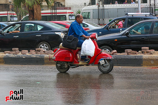 سقوط أمطار (5)