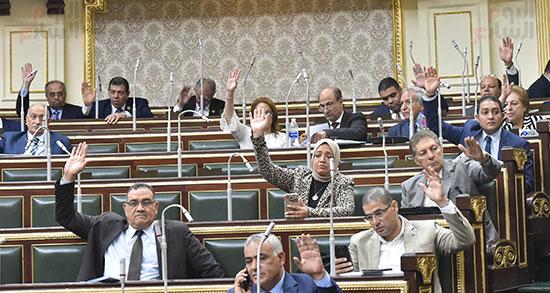 الجلسة العامة - البرلمان (16)