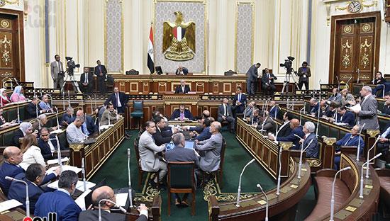 الجلسة العامة - البرلمان (9)