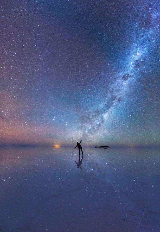 المجرة 2