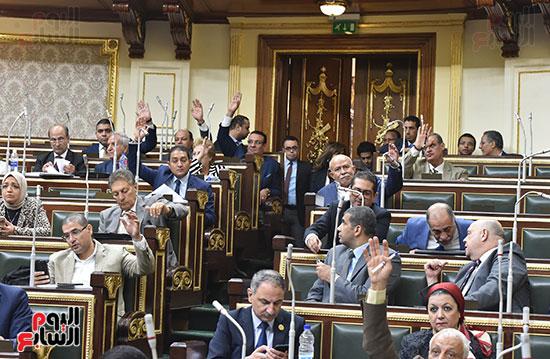 الجلسة العامة - البرلمان (15)
