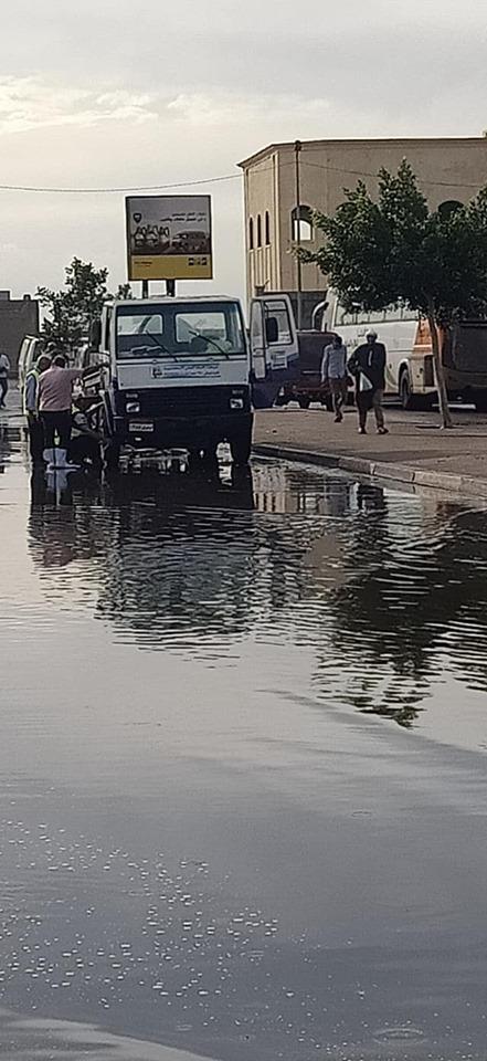 سيارات الشفط غرب الاسكندرية