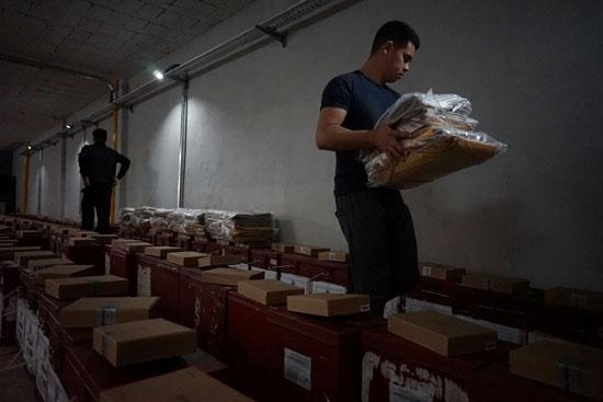الاستعداد للانتخابات فى أوروجواى