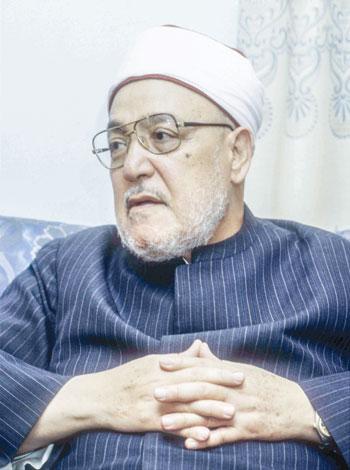 محمد-الغزالى