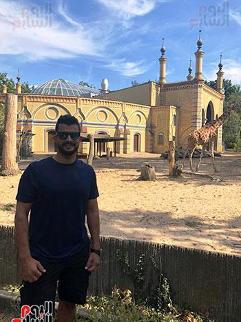حديقة حيوان برلين (12)
