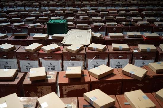 أوراق الاقتراع (2)