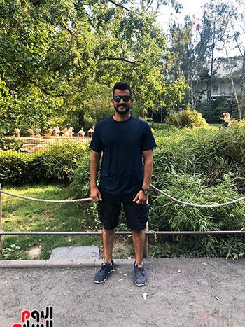 حديقة حيوان برلين (13)